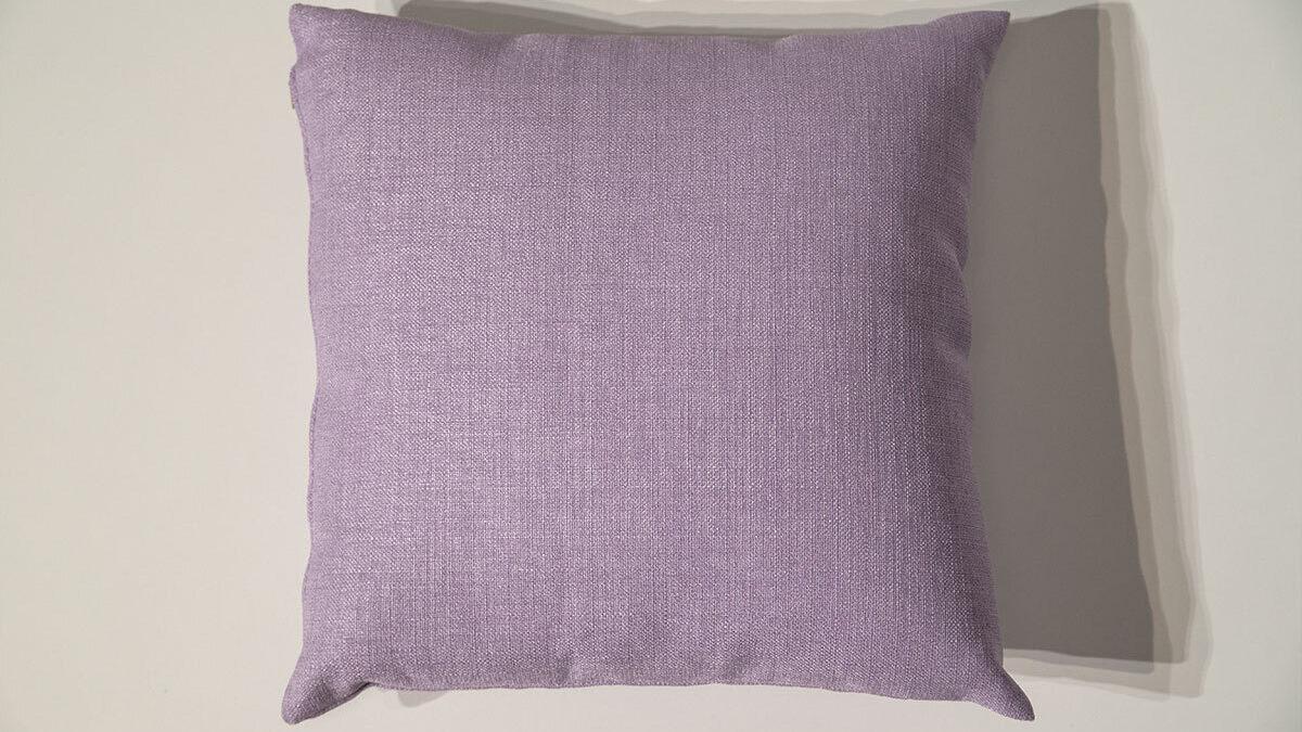 foto Su misura divani letti lettini imbottiti a monza cuscino2