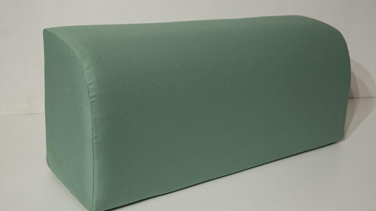foto Su misura divani letti lettini imbottiti a monza schienale stondato
